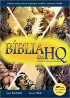 BÍBLIA EM HQ - HISTÓRIAS EM QUADRINHOS