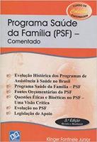 PROGRAMA SAUDE DA FAMILIA (PSF) - COMENTADO - 2