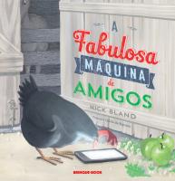 FABULOSA MÁQUINA DE AMIGOS, A