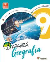 ARARIBÁ PLUS GEOGRAFIA - 9º ANO