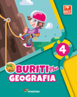 BURITI PLUS GEOGRAFIA - 4º ANO
