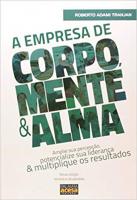 EMPRESA DE CORPO MENTE E ALMA, A