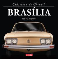 BRASILIA - SERIE:CLASSICOS DO BRASIL - 1
