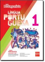 SER PROTAGONISTA - LÍNGUA PORTUGUESA 1