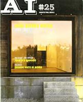 ARQUITECTURA IBERICA 25 - JOAO ALVARO ROCHA 2001/2007