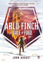 ARLO FINCH - NO VALE DO FOGO