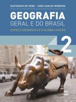 GEOGRAFIA GERAL E DO BRASIL - 2º ANO