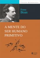 MENTE DO SER HUMANO PRIMITIVO