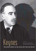 KEYNES - ENSAIOS SOBRE OS 80 ANOS DA TEORIA GERAL