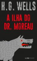 A ILHA DO DR. MOREAU - Vol. 1295