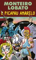 O PICAPAU AMARELO - Vol. 1306