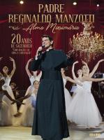DVD E CD ALMA MISSIONARIA