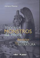 TODOS OS MONSTROS DA TERRA