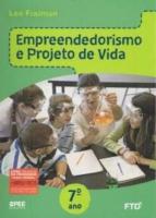 EMPREENDEDORISMO E PROJETO DE VIDA - 7º ANO