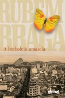 BORBOLETA AMARELA, A