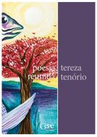 POESIA REUNIDA - TEREZA TENÓRIO