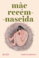 MÃE RECÉM-NASCIDA
