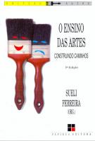 ENSINO DAS ARTES, O