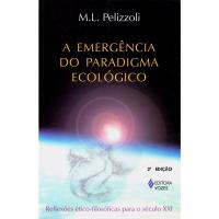 EMERGÊNCIA DO PARADIGMA ECOLÓGICO