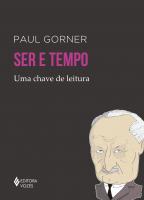 SER E TEMPO - UMA CHAVE DE LEITURA