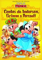 TURMA DA MÔNICA - CONTOS DE ANDERSEN (BROCHURA)