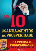 LUVA - CARREIRA E PROSPERIDADE COM MARCOS SILVESTRE