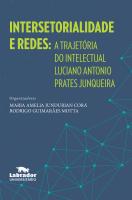 INTERSETORIALIDADE E REDES