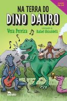NA TERRA DO DINO DAURO - Vol. 1