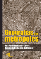 GEOGRAFIAS DAS METRÓPOLES