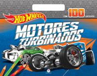 HOT WHEELS - MOTORES TURBINADOS