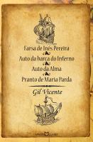FARSA DE INÊS PEREIRA - Vol. 83