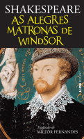 AS ALEGRES MATRONAS DE WINDSOR - Vol. 424