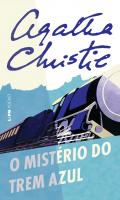 O MISTÉRIO DO TREM AZUL - Vol. 765