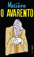 O AVARENTO - Vol. 1210