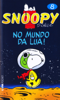 SNOOPY 8 - NO MUNDO DA LUA! - Vol. 773