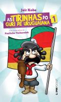 AS TIRINHAS DO GURI DE URUGUAIANA, VOLUME 1