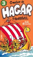 O MELHOR DE HAGAR O HORRÍVEL - VOL. 3 - Vol. 441