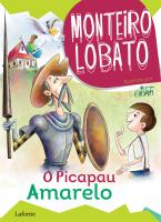 O PICAPAU AMARELO - MONTEIRO LOBATO