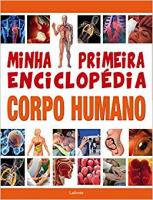 MINHA PRIMEIRA ENCICLOPÉDIA COPRO HUMANO