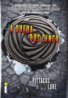 A QUEDA DOS CINCO - Vol. 4