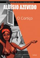 O CORTIÇO (ALUÍSIO DE AZEVEDO)