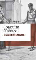 ABOLICIONISMO - EDIÇÃO DE BOLSO