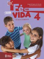 FÉ NA VIDA - 4º ANO