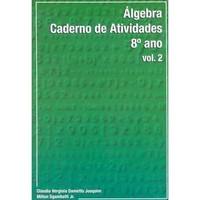 ALGEBRA - 9 ANO - VOL. 1 - 5