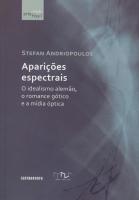 APARICOES ESPECTRAIS - O IDEALIMO ALEMAO