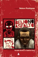 O BEIJO NO ASFALTO (GRAPHIC NOVEL)