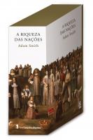 BOX A RIQUEZA DAS NAÇÕES