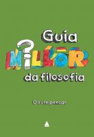 GUIA MILLÔR DA FILOSOFIA