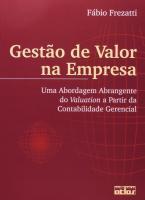 GESTÃO DE VALOR NA EMPRESA