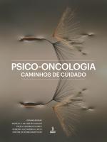 PSICO-ONCOLOGIA: CAMINHOS DE CUIDADO